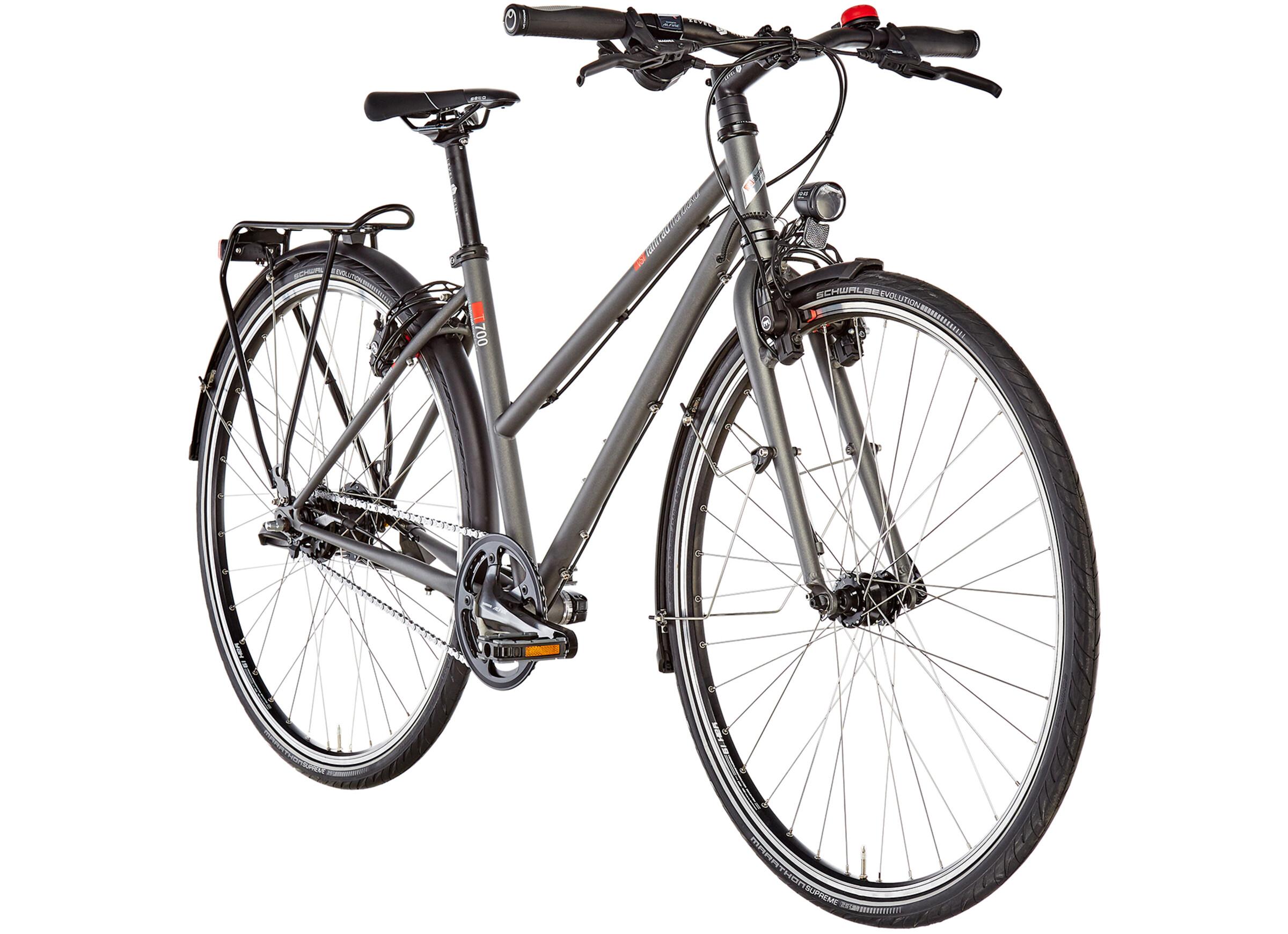 vsf fahrradmanufaktur T-700 toerfiets Diamant Alfine 11